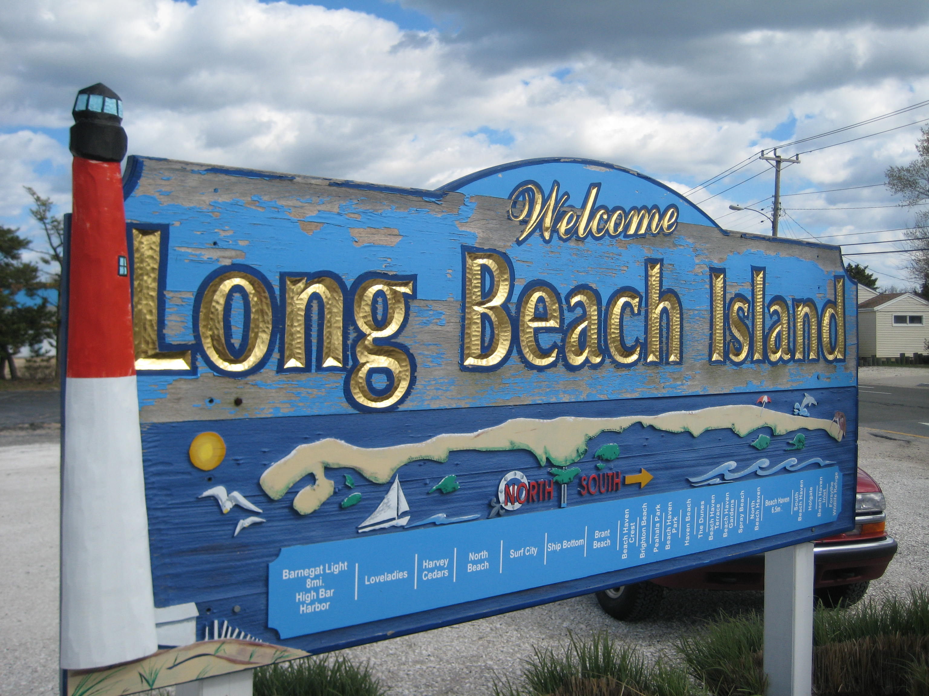 15 Things You Didn T Know About Long Beach Island Nj