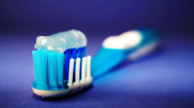 Toothbrush picture Barnegat Manahawkin Dental Office