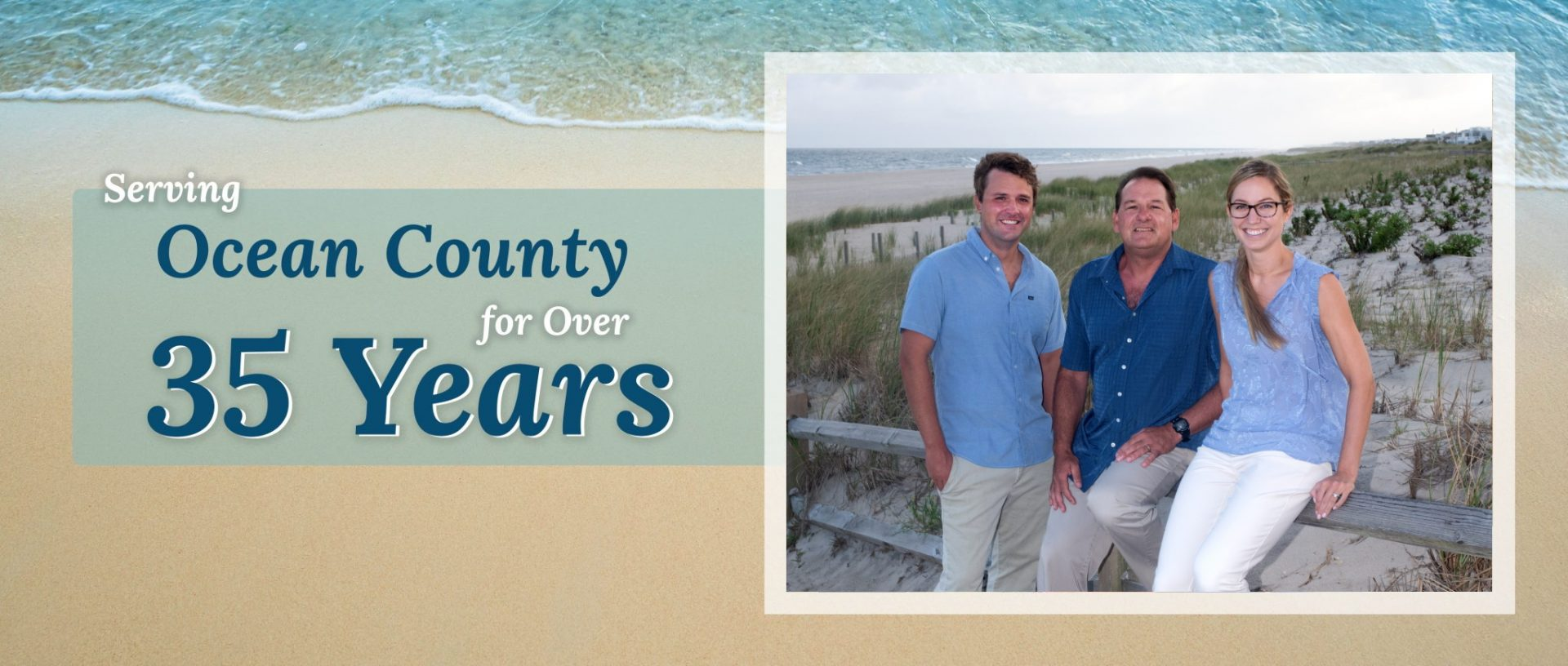 Barnegat and Manahawkin Dentist serving Ocean County for over 35 years