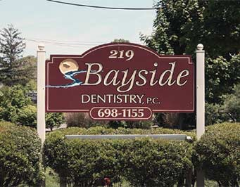 Bayside Dentistry, serving Barnegat and Manahawkin